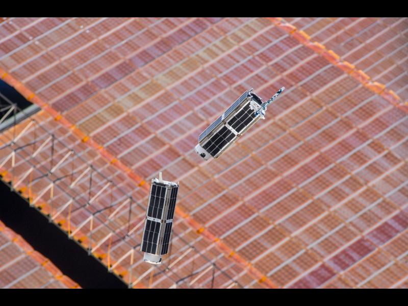 nasa solar panel - photo #24