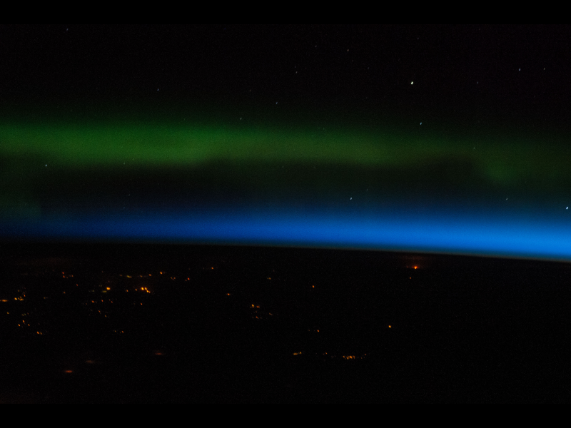 nasa aurora - photo #17