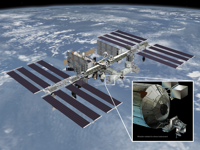 nasa iss schedule viewing - photo #38