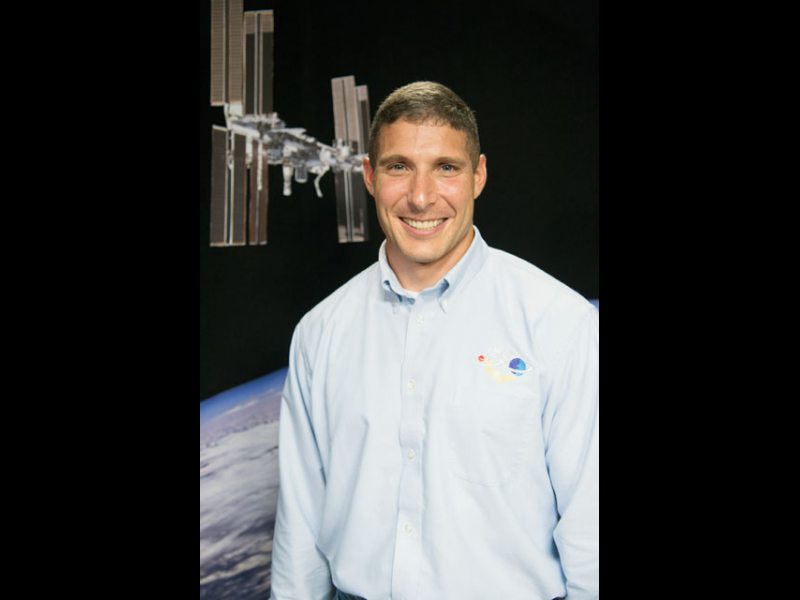 mike hopkins nasa - photo #22