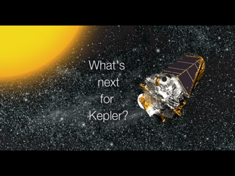 Kepler Mission Manager Update: Response to Call for Ideas ...