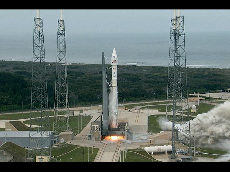 Atlas V Maven