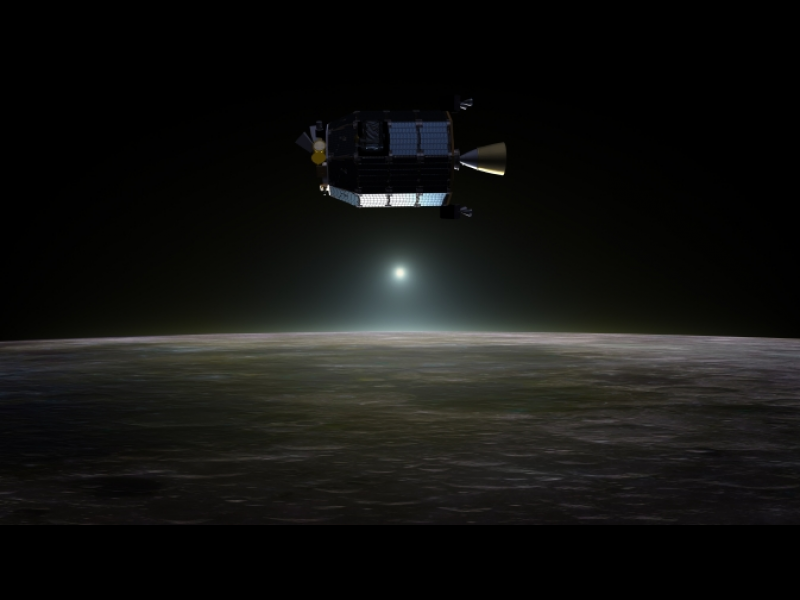 LADEE Instruments Healthy and Ready for Science | NASA