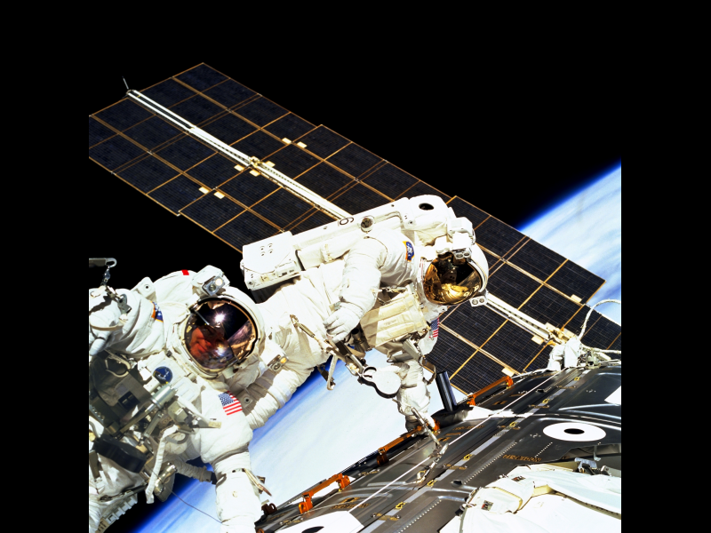 First american built iss module launches dec 15 1998 for When was the international space station built