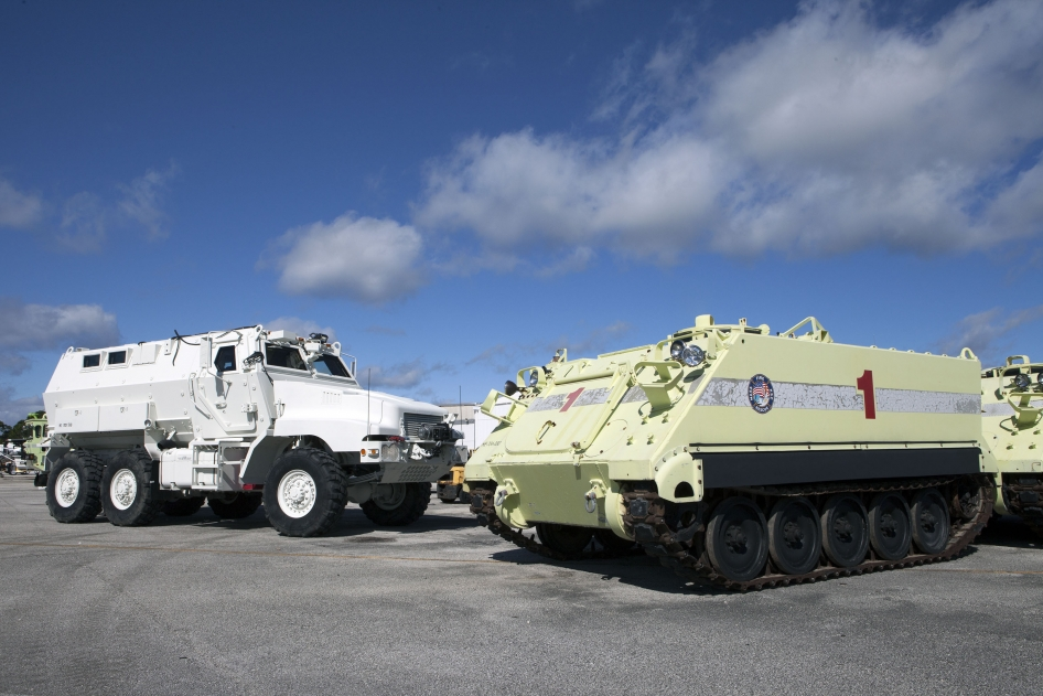 pictures of nasa security vehicles - photo #13