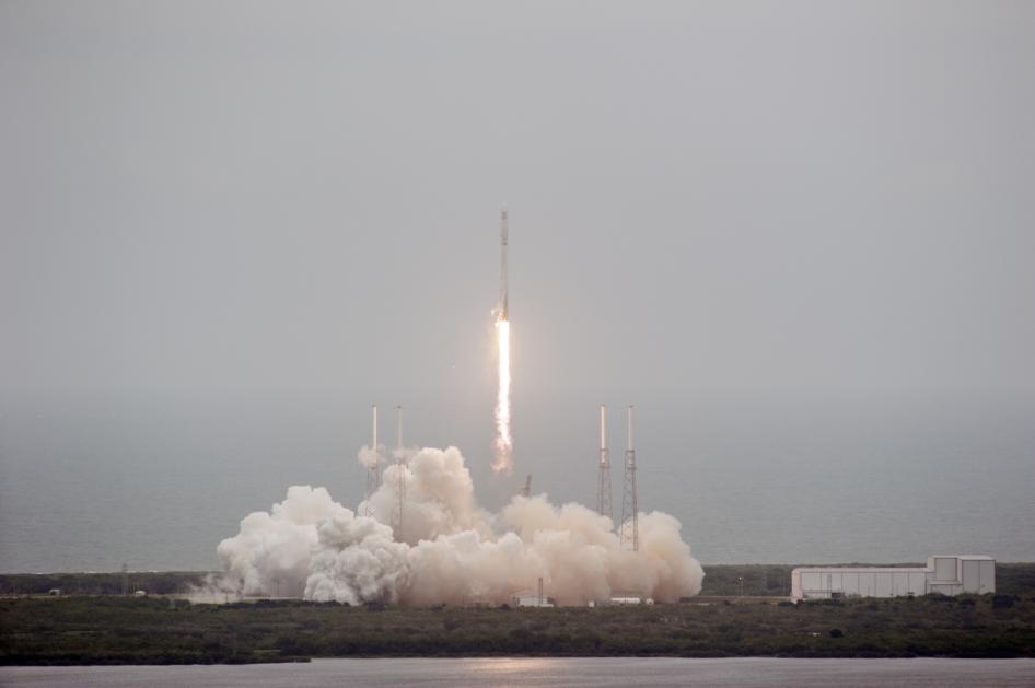 nasa rocket station - photo #49