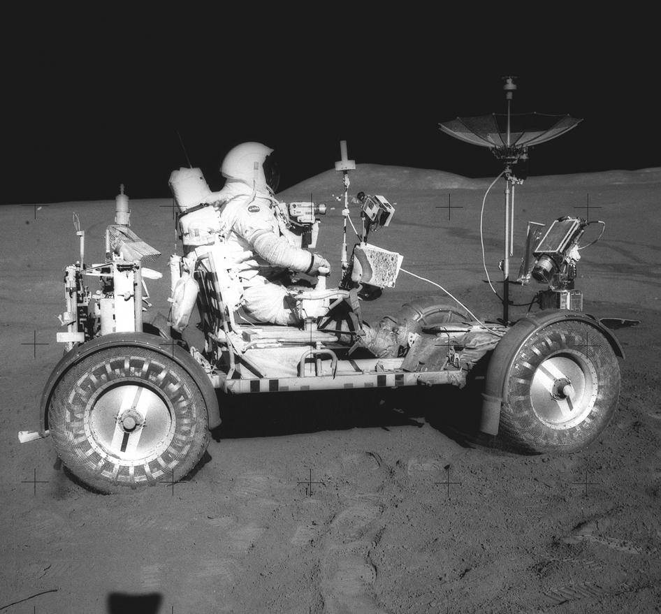 Lunar Landing Research Vehicle - Wikipedia