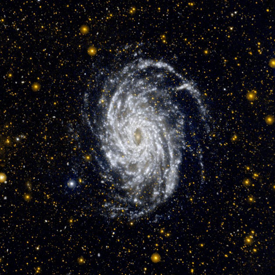 nasa stars and galaxies - photo #31