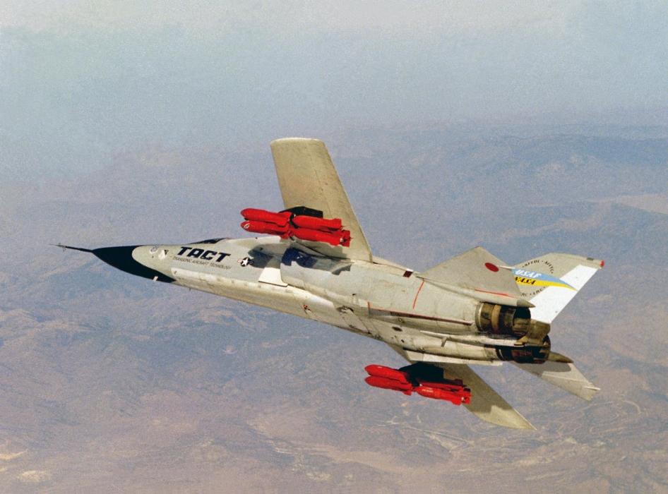 F-111 TACT
