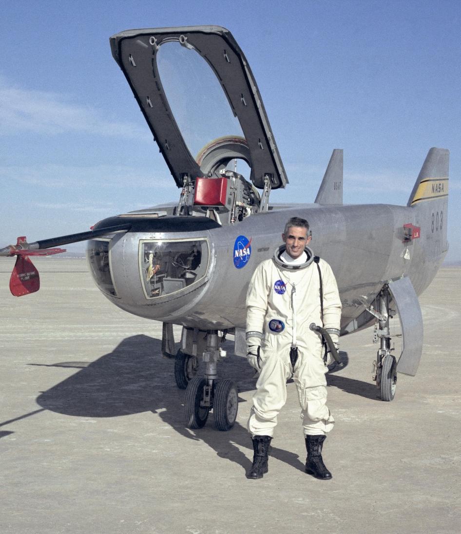 lifting body spacecraft - photo #23