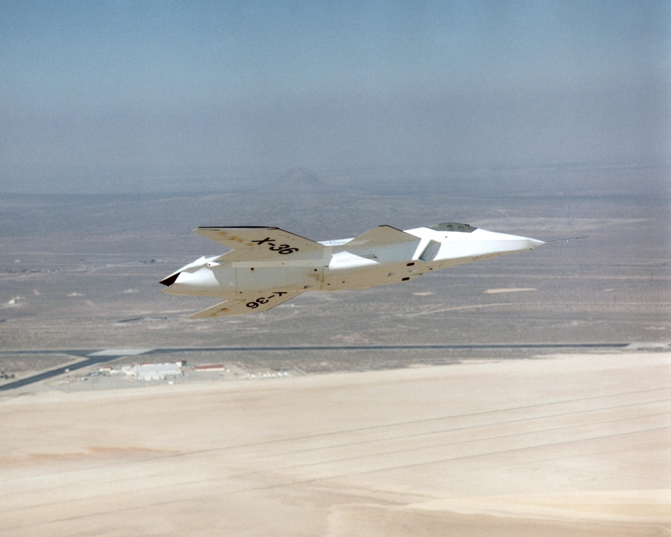 NASA Fighter Aircraft - Pics about space