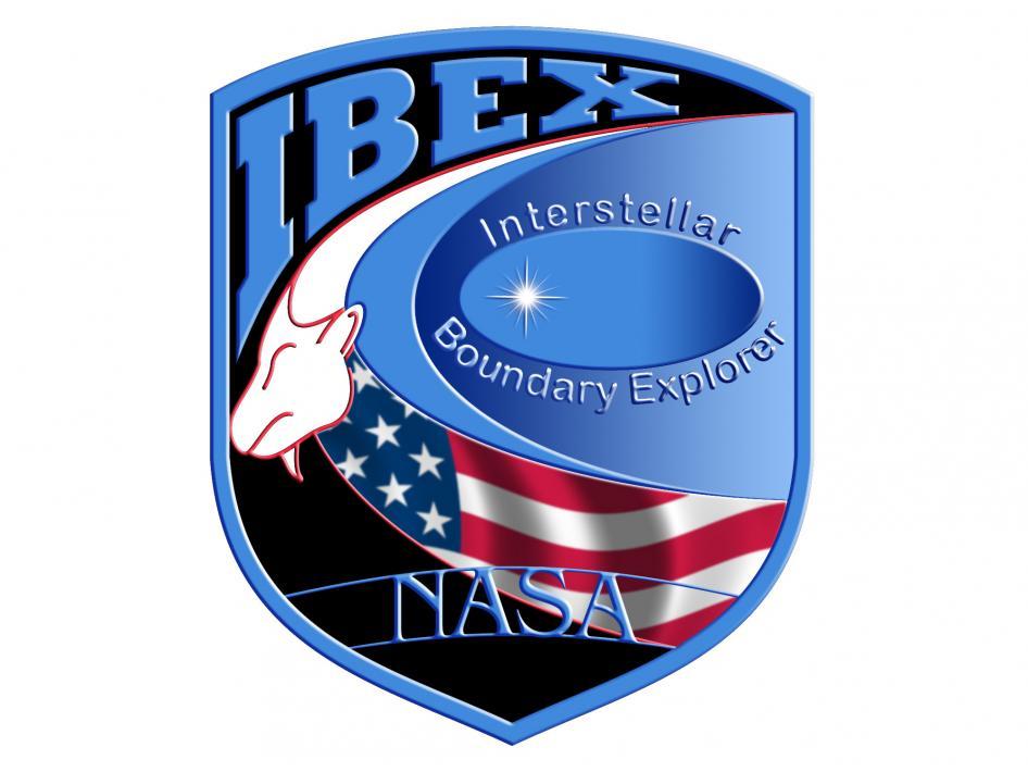 Ibex Logo Color Nasa