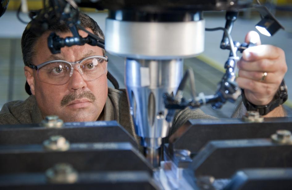 Friction Stir Welding >> Friction Stir Weld for SLS | NASA