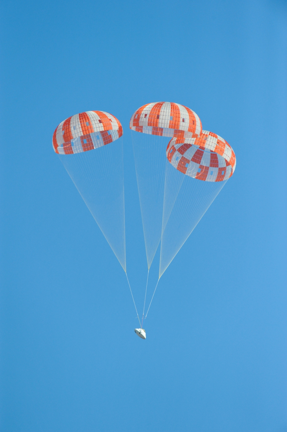 raft parachute nasa - photo #19