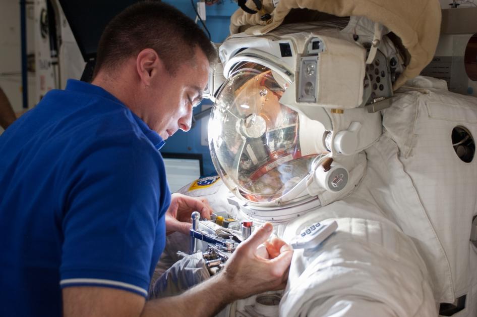 August in Wonder Astronaut Helmet - Pics about space