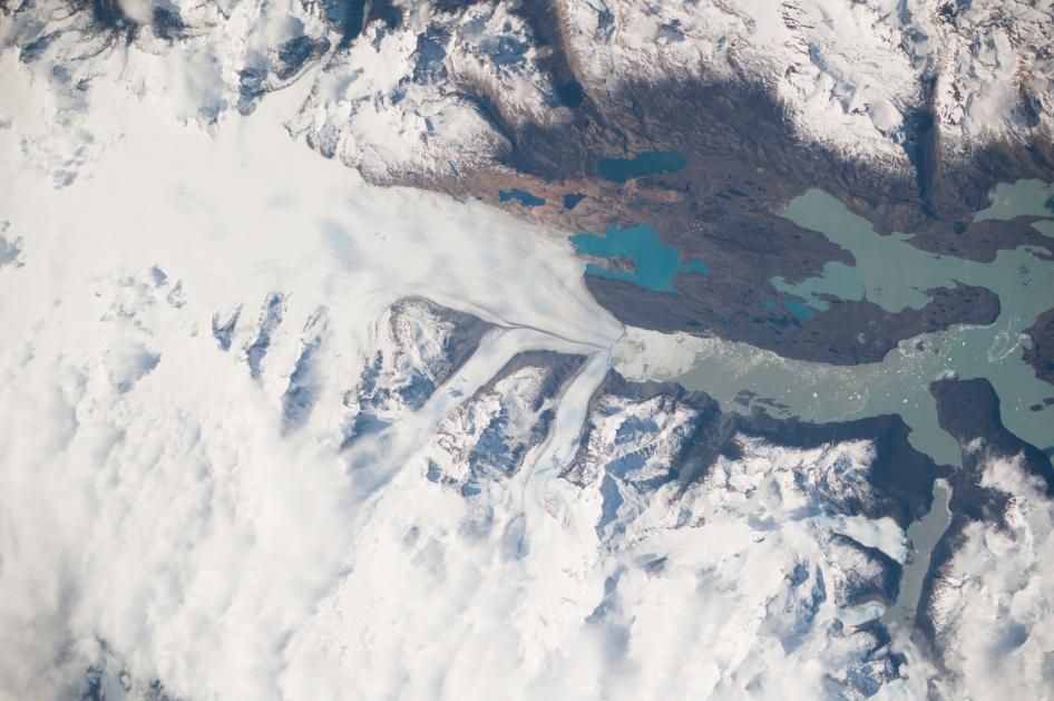 Upsala glacier melting upsala glacier retreat and