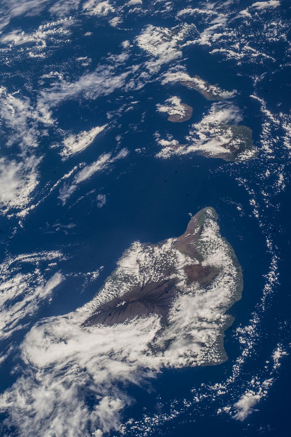 Island Space Hawaii