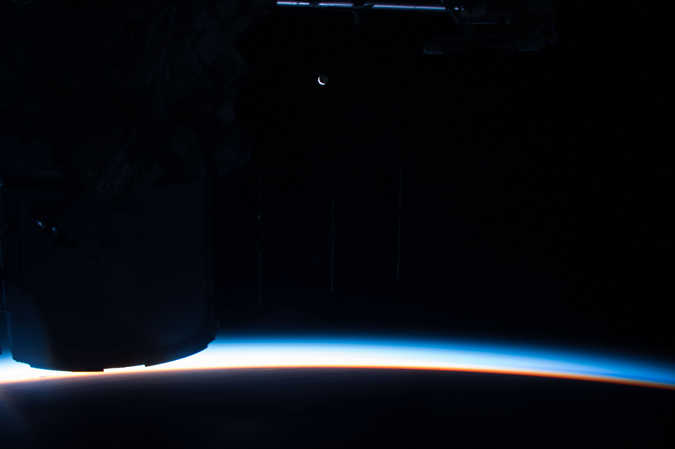 Photos of Earth from space that will make you feel