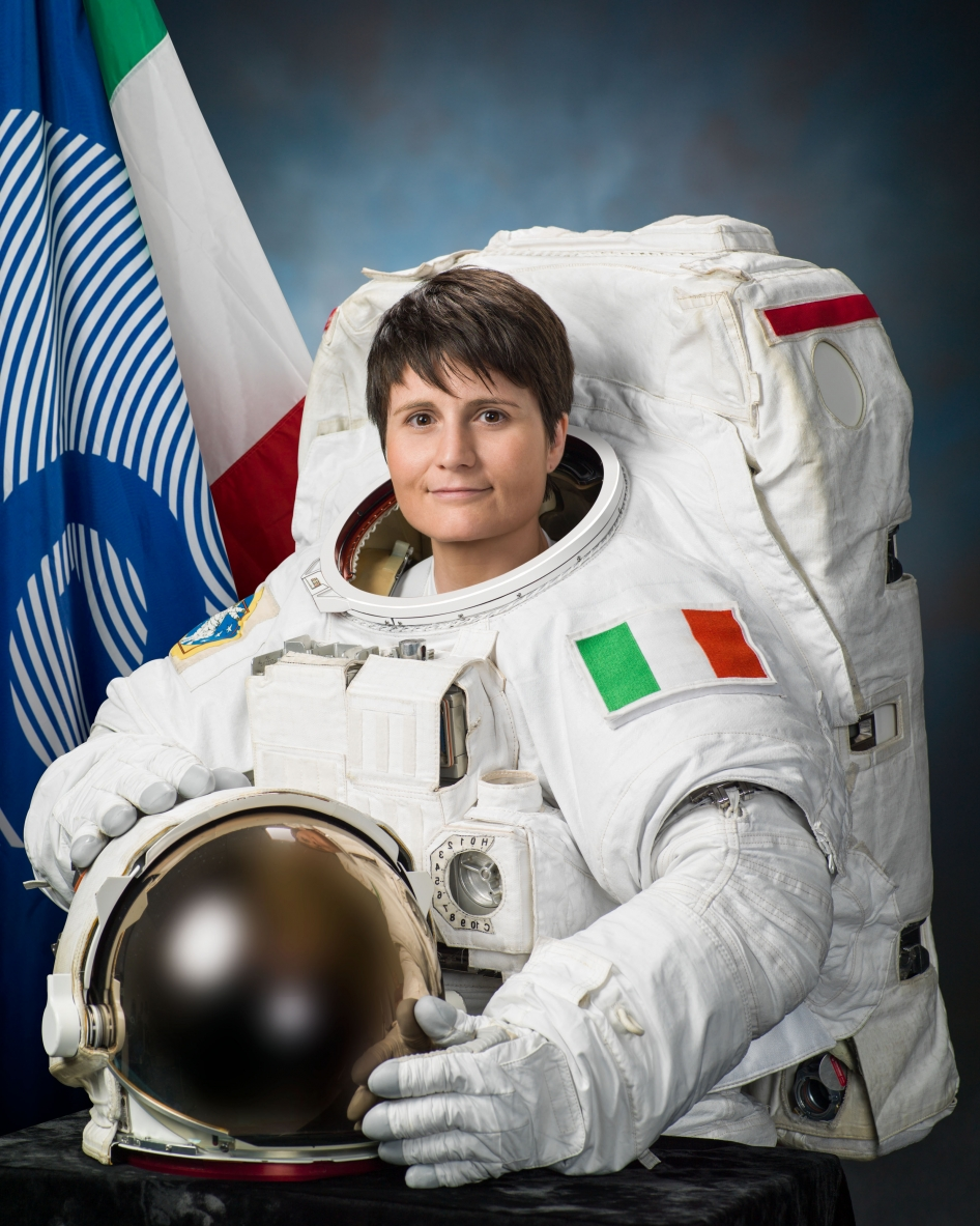 astronaut european space agency - photo #1