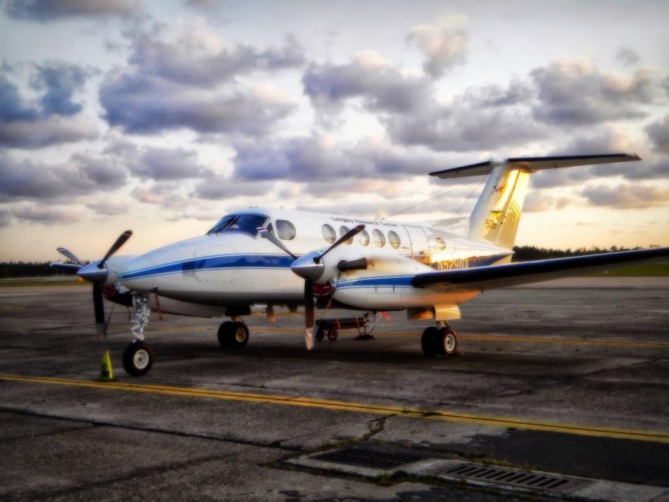 Nasa air pollution study to fly over houston nasa for Nasa air study