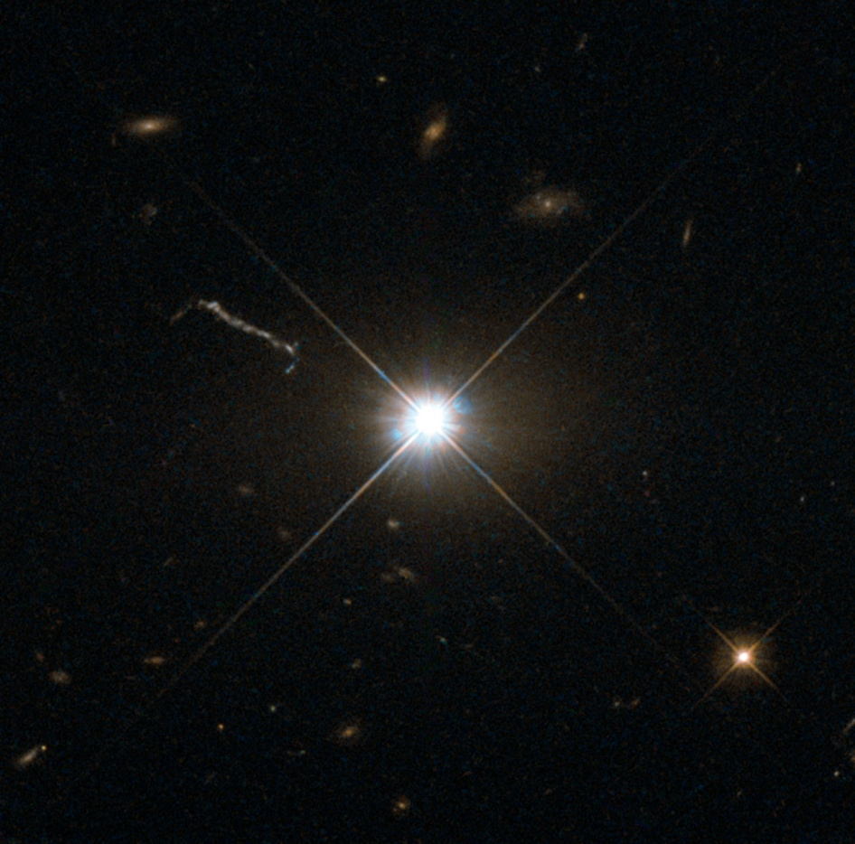 Real Quasar