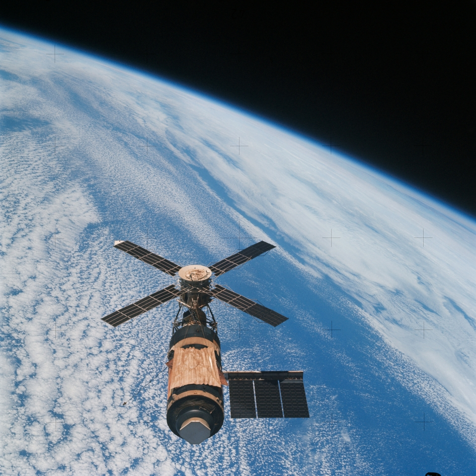 nasa first space mission - photo #8