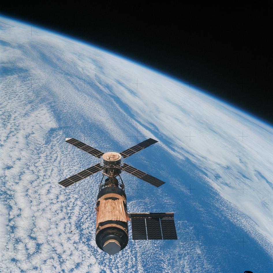 Skylab - America's First Space Station | NASA