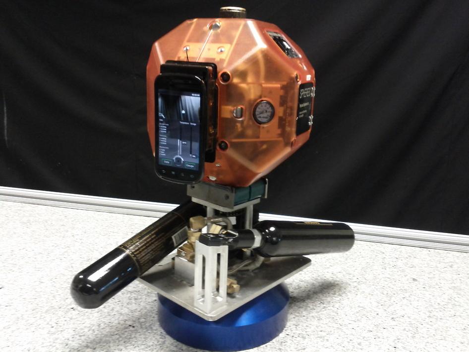 prototype space station - photo #33