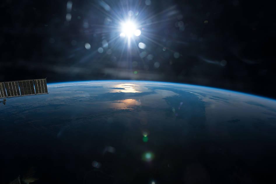 international space station italian astronaut - photo #33