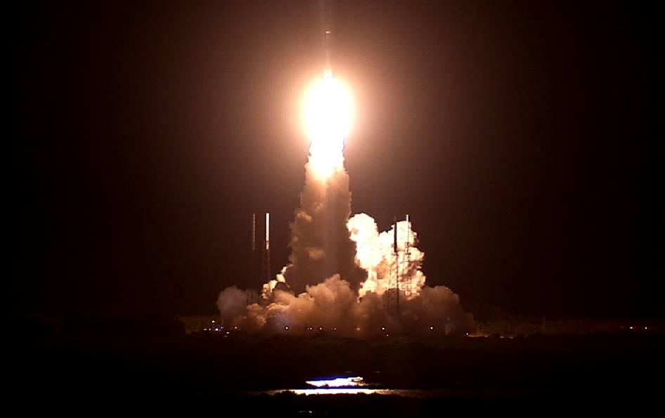 mms nasa spacecraft - photo #26
