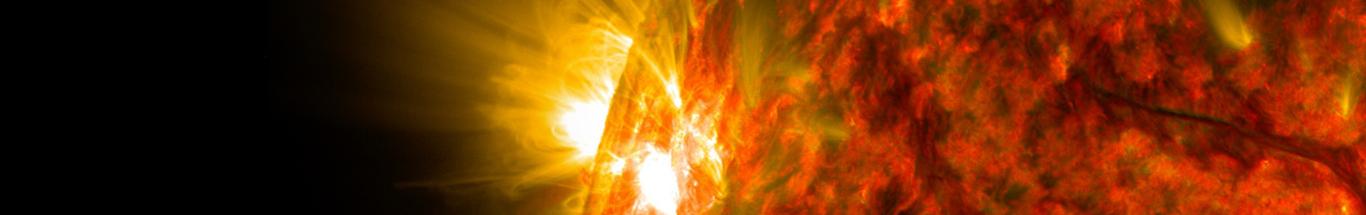 La misión Solar Dymanics Observatory de la NASA desvela características del Sol