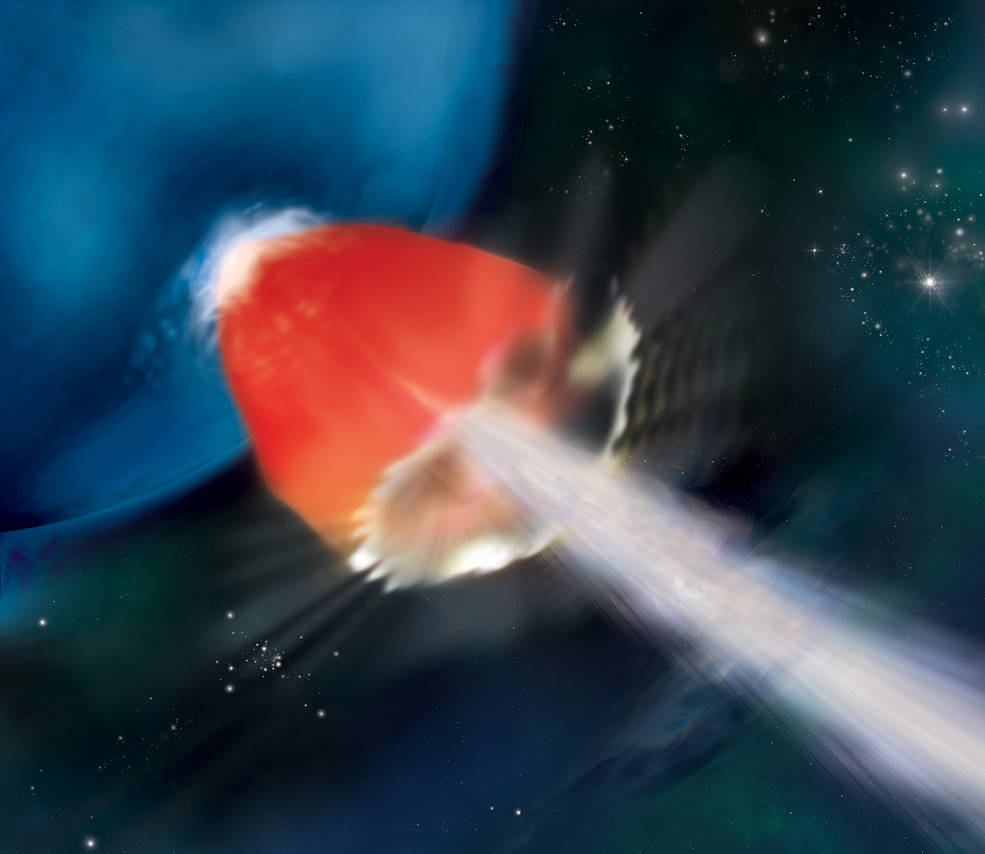 s swift spots its thousandth gamma ray burst nasa