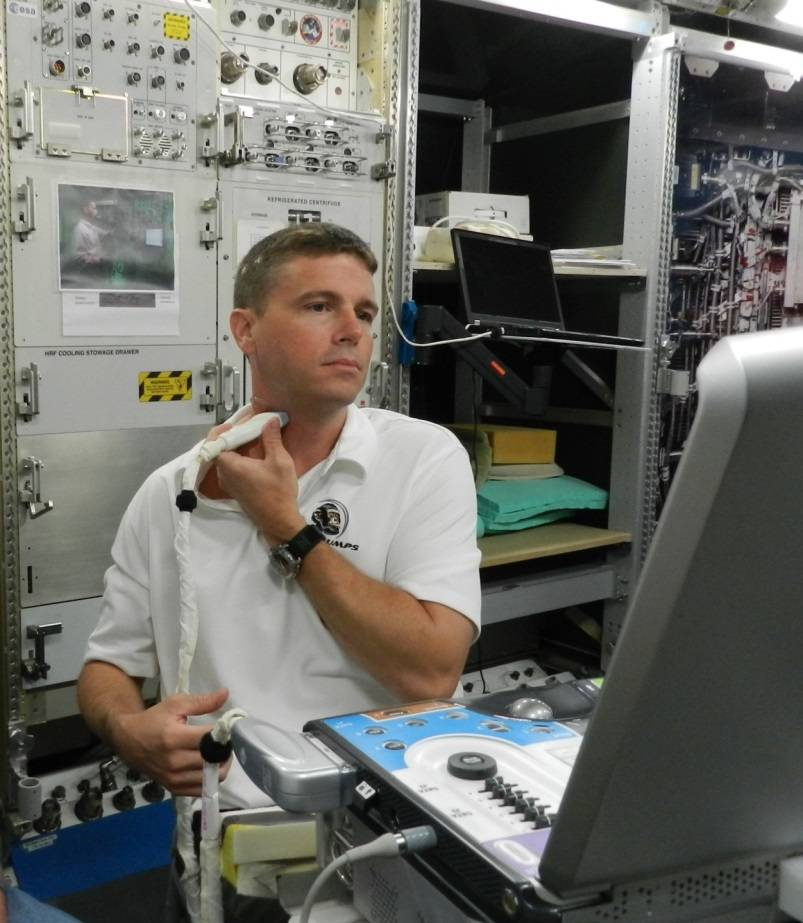 The Heart of an Astronaut, Five Years On | NASA
