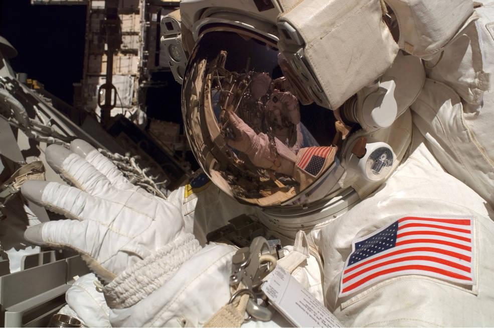 Reflection   NASA