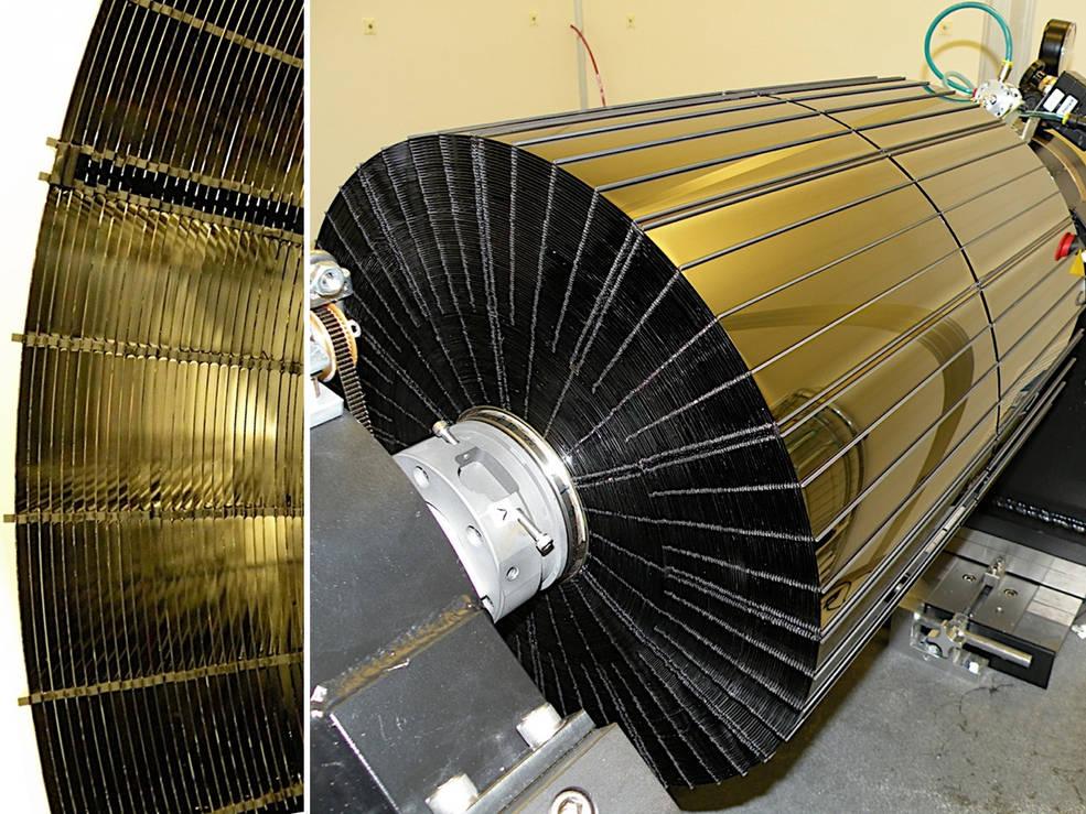 NuSTAR  Nuclear Spectroscopic Telescope Array  NASA
