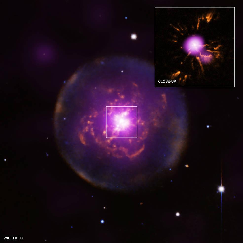 nasa images of nebulae - photo #31