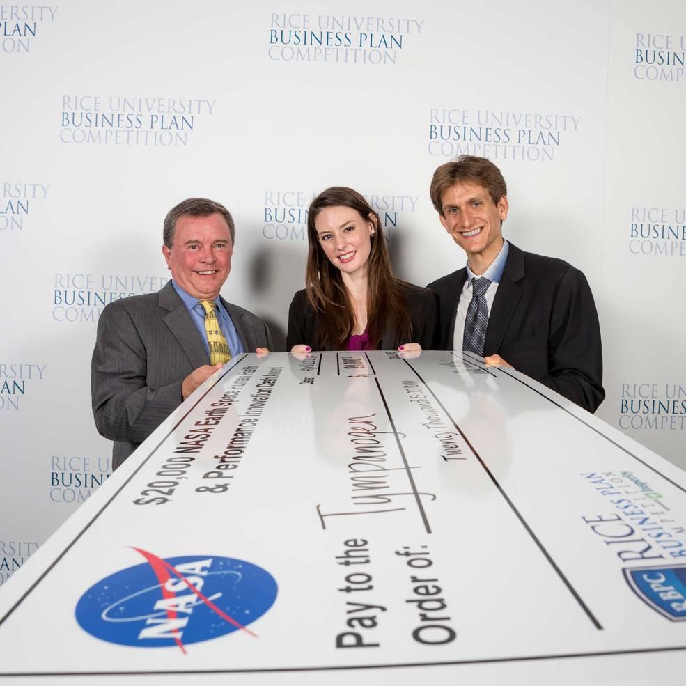 2018 Binghamton Business Plan Competition