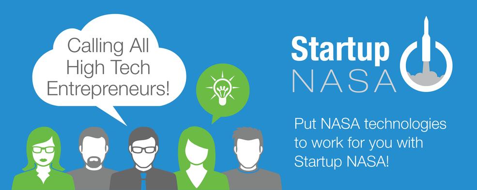 Startup NASA