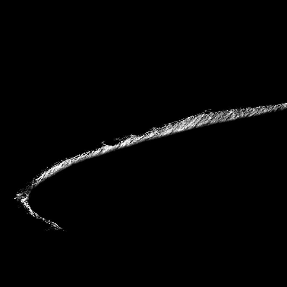 Se están creando nuevos mapas de la superficie de la Luna que ayudarán a planificar las misiones y desplazamientos de VIPER, el rover de la misión Artemis