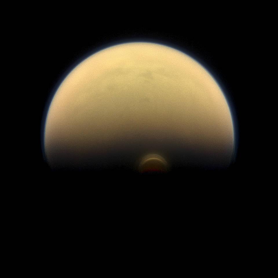 U0027Impossibleu0027 Cloud Found On Titan U2013 Again   NASA