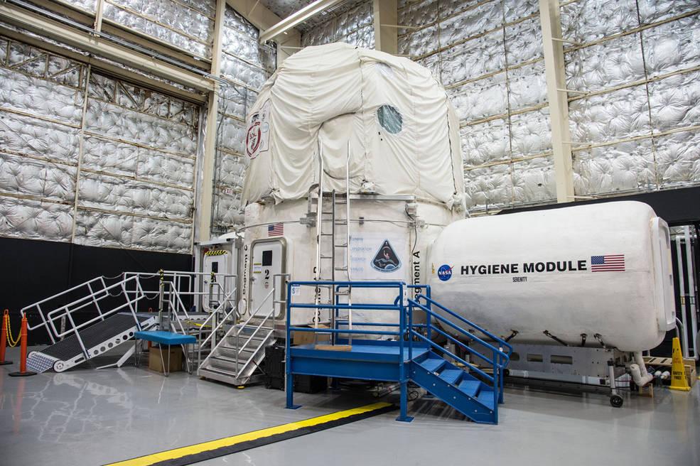 HERA Module at JSC Facility