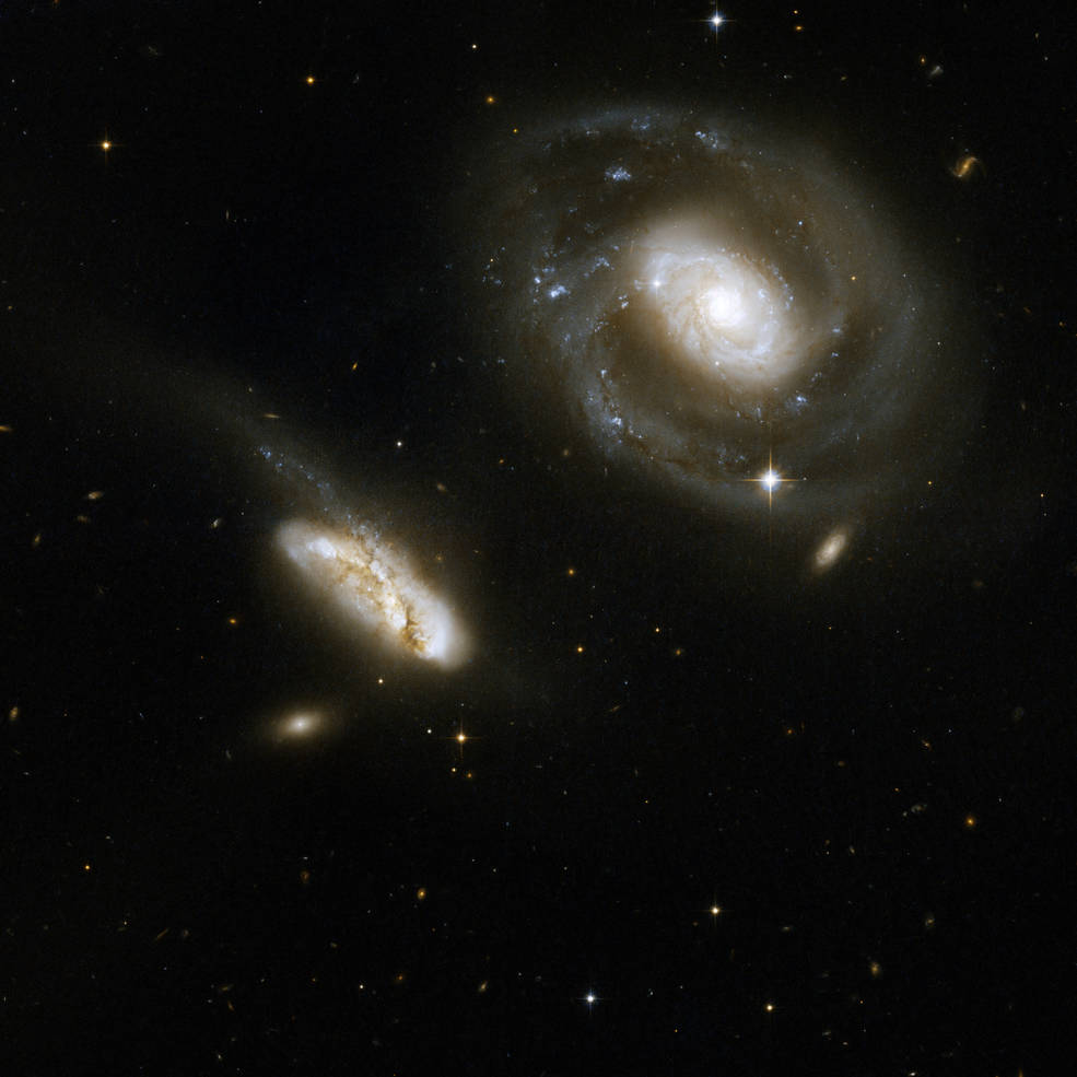 नासा की वेबबेल करोड़ों की विलय की गई आकाशगंगाओं का पता लगाएगी | नासा