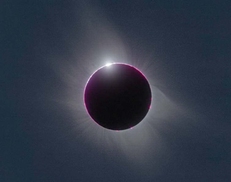 Will August's Eclipse Be Most Watched Ever? Totally