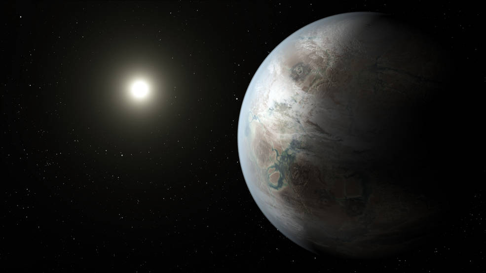 ดาวเคราะห์นอกระบบ Kepler-452b
