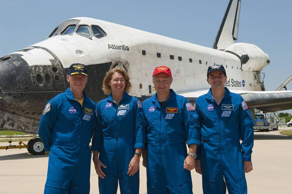 STS-135: The Final Voyage