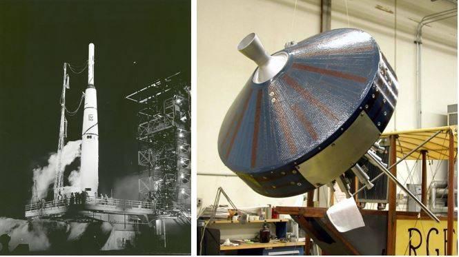 60 Years Ago: NASA Opens for Business | NASA