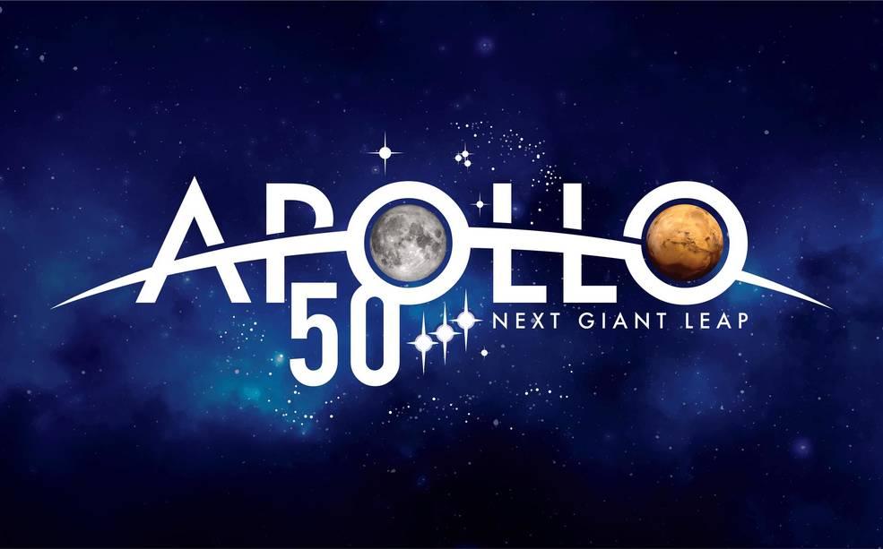 johnson space center apollo 50th - photo #3