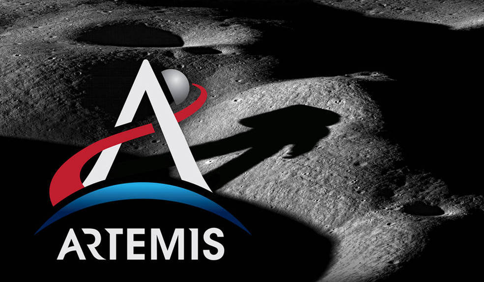 Image from the cover of the Artemis III Science Definition Team Report