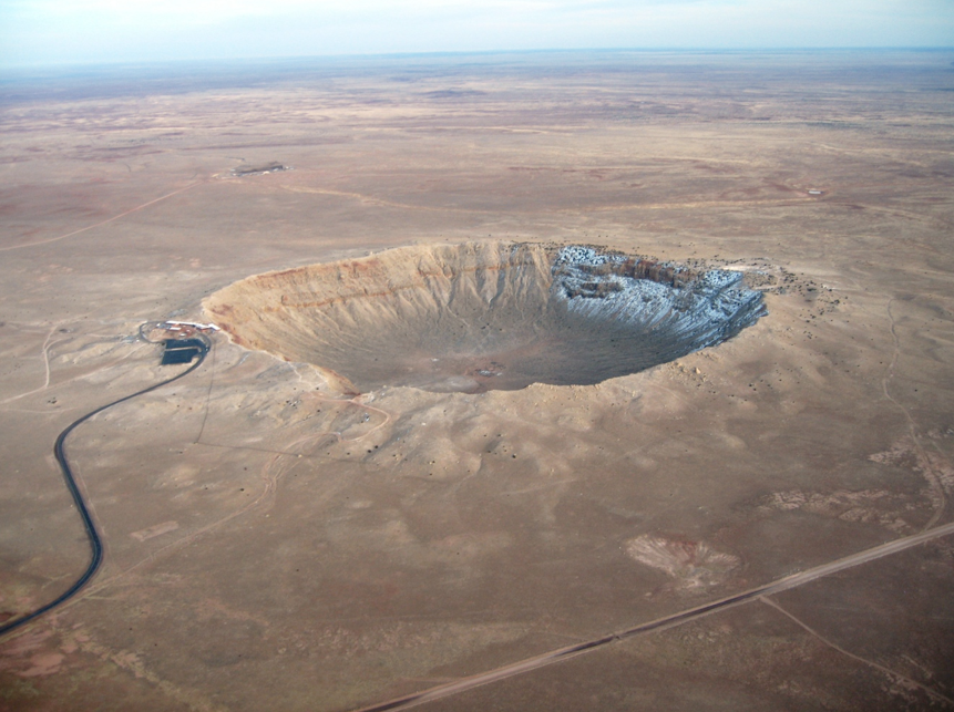Asteroid Day and Impact Craters | NASA