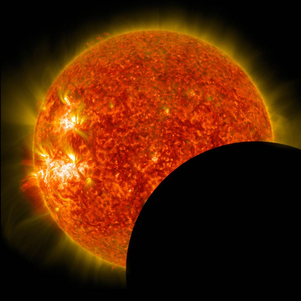 A total solar eclipse, which is when the Moon completely covers the Sun, will occur across 14 states in the U.S. on Aug 21, 2017